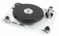 Pro-ject 2 - Xperience DC S-Shape Acryl