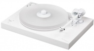 Pro-ject 2 - Xperience The Beatles White Album + 2M White