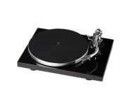 Pro-Ject 1- Xpression Classic S-Shape + Gold Note Vasari Red