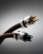 Gryphon VIP Series M5 Powercord - 2 m