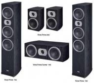 Heco Victa Prime 702 set 5.0 Black