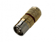 Cardas Audio CG MXLR Male XLR konektor