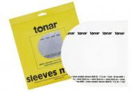 Tonar Nostatic Sleeves