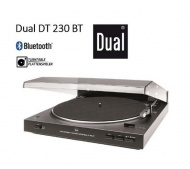 DUAL DT 230 BT + AT-3600