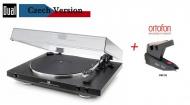 Dual DT 400 USB + Ortofon OM 5E