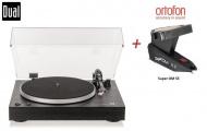 DUAL DT 450 + Ortofon Super OM 5E