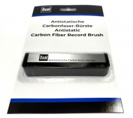 DUAL Carbon Fiber Record Brush