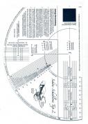 Tonar Proffesional Alignment Protractor