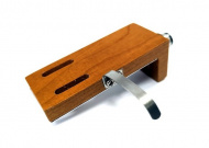 Tonar Cherry Wood headshell