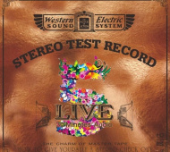 ABC Records - Live 5-30 Minutes Audio CD