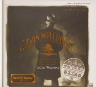 ABC Records - Don Williams CD