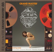 ABC Records - Top Classical Grand Master CD/AAD