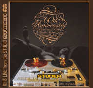 ABC Records - Studer CD-AAD