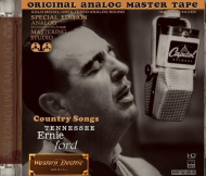 Tennessee Ernie Ford - Country Songs CD-AAD