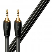 Audioquest Tower JJ 1 m kábel audio 1x 3,5 mm - 1x 3,5 mm