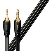 Audioquest Tower JJ 2 m kabel audio 1x 3,5 mm - 1x 3,5 mm