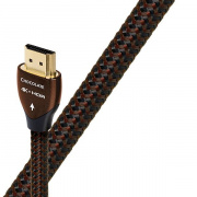 Audioquest Chocolate 1 m -HDMI kabel