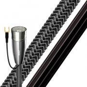 Audioquest Wolf XLR - XLR 3m - subwoofer kábel