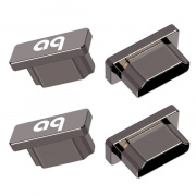 Audioquest HDMI Noise-Stopper Caps-set 4 ks