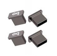 Audioquest USB Noise-Stopper Caps-set 4 ks