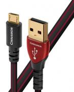 Audioquest Cinnamon USB B na USB C - 1,5 m