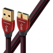 Audioquest Cinnamon USB 3.0 A na Micro USB B 3,0 - 3,0 m
