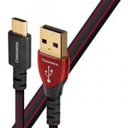Audioquest Cinnamon USB A na C 0,75 m