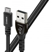 Audioquest Carbon USB  A na USB micro 1,5 m