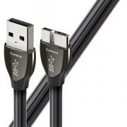 Audioquest Carbon USB 3.0 A na Micro USB B 3.0 - 1,5 m