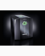 Stromtank S 5000 High Power Black