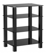 HTP Hi-Fi Rack 1 Black