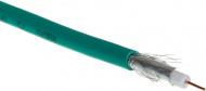 AQ KVZ999 - anténny koax kábel vonkajšie 100,0 m, priemer 6,8 mm, 75 ohm, bez konektorov