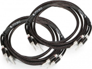 Project Connect it LS DS2 - set reprokabelů, délka 3,0 m