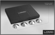 Lomic S25S1 Silver