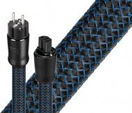 Audioquest Monsoon XTRM, napájací kábel 1,0 m, koncovka IEC C-15