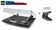 Dual DT 400 USB + Ortofon Super OM 5E