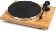Pro-Ject 1Xpression Carbon Classic oliva