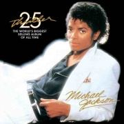 Michael Jackson - Thriller CD