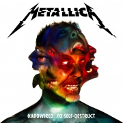 Metallica - Hardwired ... To Self-Destruct 2CD