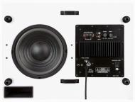 Subwoofer ART Sound FL - A80 biela