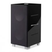 REL Acoustics 212/SE Black Piano