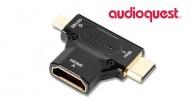Redukcia AQ HDMI A - C&D