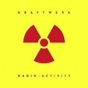 Kraftwerk - Radio - Activity LP