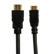 Kábel Connectech CTV7882B - 1,5 m
