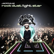 Jamiroquai - Rock Dust Light Star (2LP)