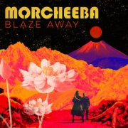 Morcheeba - Blaze Away CD