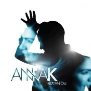 Anna K. -  Relativní čas LP