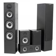 Quadral Quintas 6500 II Black