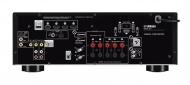 Yamaha HTR-3072 Black