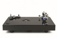 Pro-Ject X-Tension 9 S-Shape Piano Black + Quintet Black